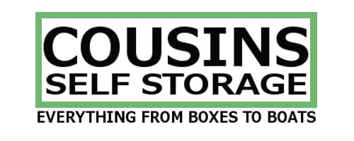 Cousins Storage